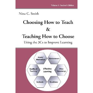 Nina Smith, Choosing How to Teach